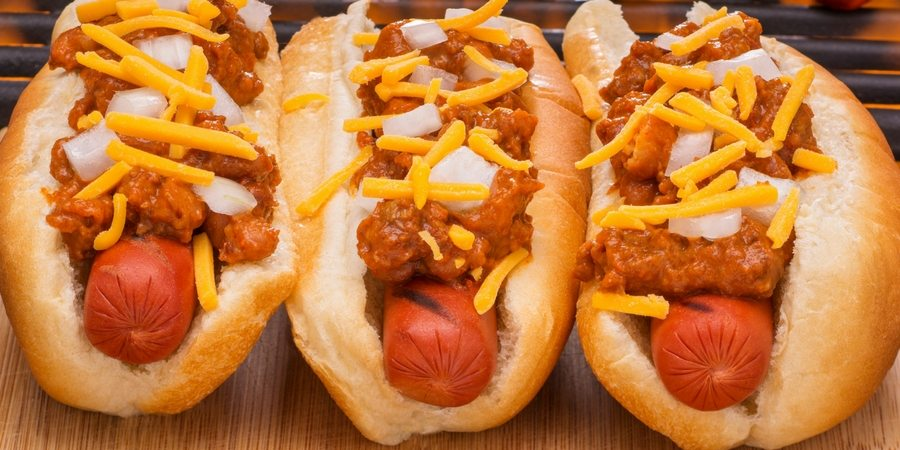 Learning about Coneys with Sharon at sharonswalkabout.com